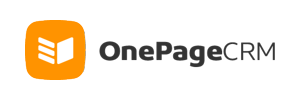 OnePage CRM Document Creation