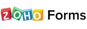 Zoho Forms Document Creation