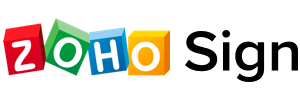 Zoho Sign Document Creation