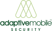 Adaptive Mobile Security Logo