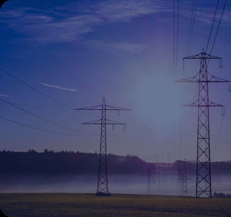 Energy & Utilities graphic